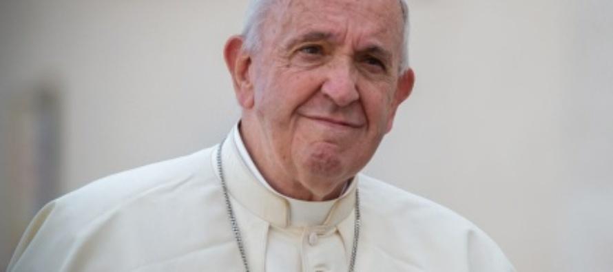 """Papa Francesco: """"la preghiera piccola e miracolosa che muove Gesù a compassione"""""""