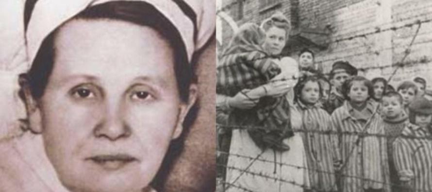Olocausto: l'ostetrica che ad Auschwitz aiutò le partorienti e salvò migliaia di bambini