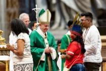 """Querida Amazonia, """"L'oggetto di discussione del Sinodo non era il celibato sacerdotale"""""""