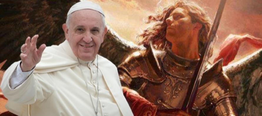 """Coronavirus. La scienza è impotente? Don Stanzione: """"Perché non invocare San Michele Arcangelo?"""""""