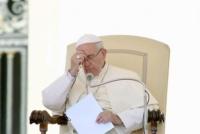 """Rosario per l'Italia, il Papa: """"Preghiamo uniti affidandoci all'intercessione di S. Giuseppe"""""""