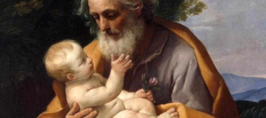 19 marzo: tutti uniti a pregare San Giuseppe, appuntamento ore 21