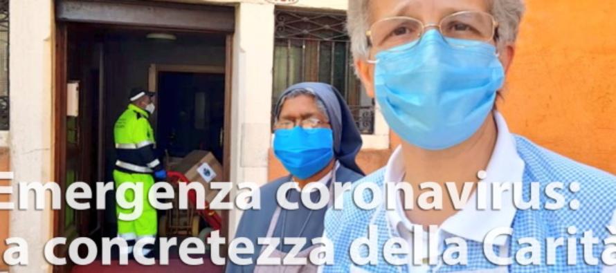 """Covid-19 e Caritas Italiana, """"più 114% di nuovi poveri"""" rispetto a pre-emergenza, attivati nuovi servizi"""