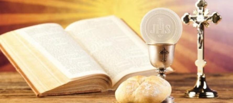 Non puoi ricevere l'Eucaristia? Ecco come fare la Comunione spirituale, imparando da S. Alfonso