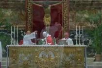 Nella prova, insieme ai Gruppi di preghiera delle Madonie e dei Nebrodi, invochiamo l'aiuto di S. Michele Arcangelo