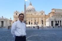 Piazza Tiananmen, il giornalista cinese che ne ha raccontato il dramma ora è cattolico e vive in Italia