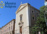 MESSINA – Montevergine: apertura della chiesa del monastero alle messe con fedeli, domenica 14 giugno