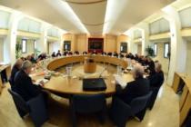 """Presidenza CEI ai vescovi: """"lavorare insieme per aprirsi a nuove forme di presenza ecclesiale"""""""