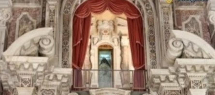 Messina – Montevergine: Il cuore della Città si affida a S. Eustochia per invocarne protezione, benedizione e grazie