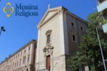 Messina – A Montevergine, la tradizionale offerta del cero votivo della città a S. Eustochia, il 22 agosto