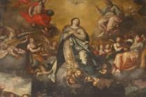 """Assunzione di Maria: """"la sua gloria in Dio svela che Maria ci è vicina con la sua bontà materna"""""""