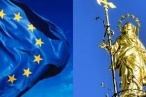 """Radici cristiane d'Europa: """"E' sotto il segno di Maria che nasce l'Unione Europea"""""""