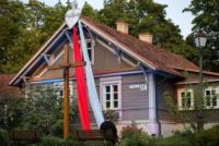 Vilnius, celebrato l'85° della coroncina della Divina Misericordia, il 4 ottobre Festa di S. Faustina