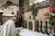 """""""Fratelli tutti"""", dall'enciclica di Papa Francesco: """"amicizia sociale"""" per curare un mondo malato"""