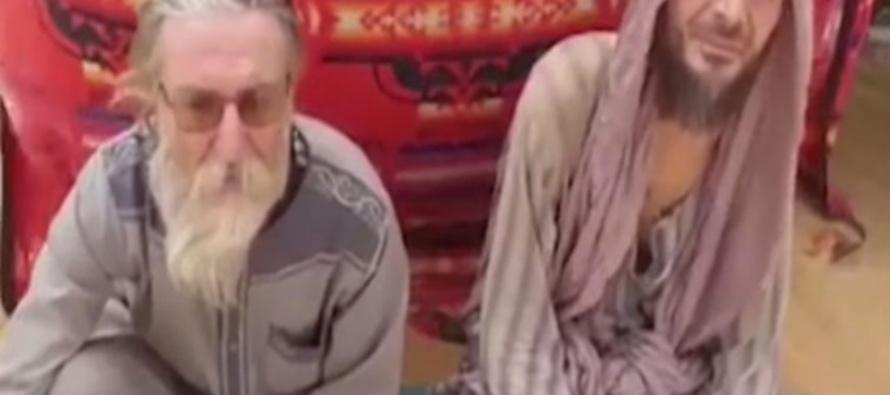 """Tornato dal sequestro, padre Maccalli si racconta: """"La forza mi è venuta dall'alto"""""""