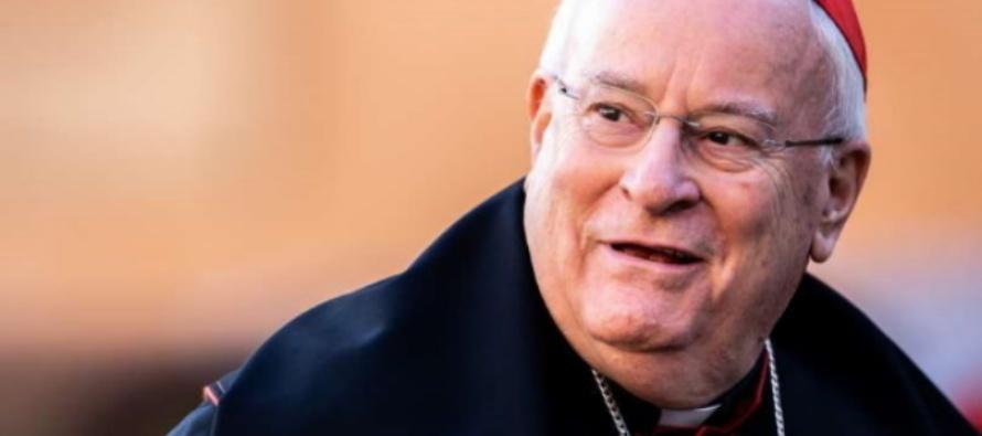 Covid19, il Cardinale Bassetti dimesso dall'ospedale di Perugia, la convalescenza al Policlinico di Roma