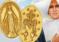 190° delle apparizioni a S. Caterina Labouré, il Papa benedirà la medaglia miracolosa