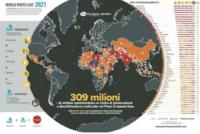 Cristiani perseguitati: un drammatico aumento di 80 milioni rispetto all'anno scorso