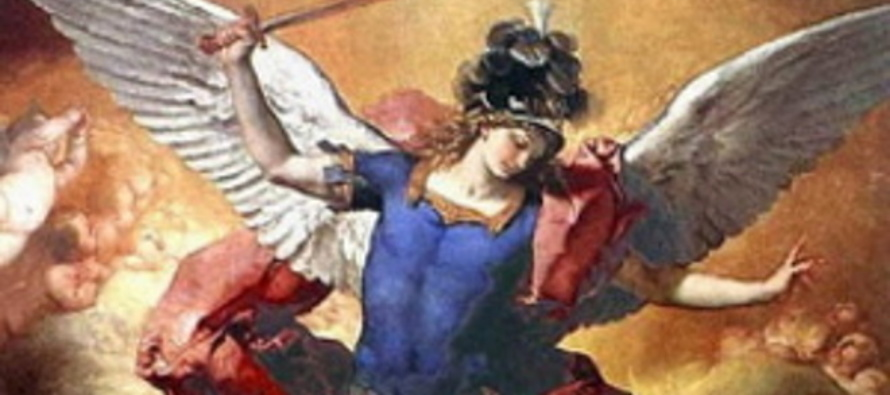 S. Michele Arcangelo, la promozione dei Gruppi di preghiera per la salvezza del mondo