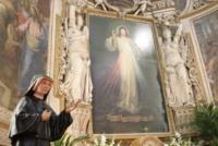 Prima apparizione di Gesù Misericordioso a Suor Faustina: Francesco ne ricorda il 90° anniversario
