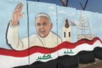 """Viaggio in Iraq, il Papa agli iracheni: """"Vengo come pellegrino di pace e fraternità"""""""
