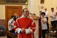 Messina – Cattedrale, ordinato sacerdote il messinese Matteo Culletta