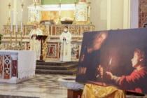 Messina – Lavoratori deceduti per Covid-19, celebrazione religiosa presieduta dall'arcivescovo