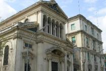 Messina – Centenario della Fondazione della Basilica S. Antonio, apertura dell'Anno Giubilare