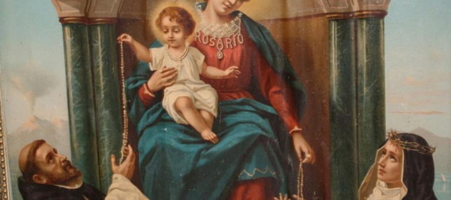Pompei. Festa della Madonna del Rosario, Supplica e celebrazioni con il popolo