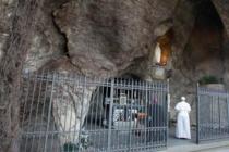 Mese Mariano: Papa Francesco conclude la maratona di preghiera per la fine della pandemia