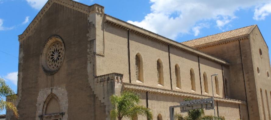 Festa di S. Antonio, celebrazioni nella chiesa di San Francesco all'Immacolata. 8° centenario del Santo a Messina