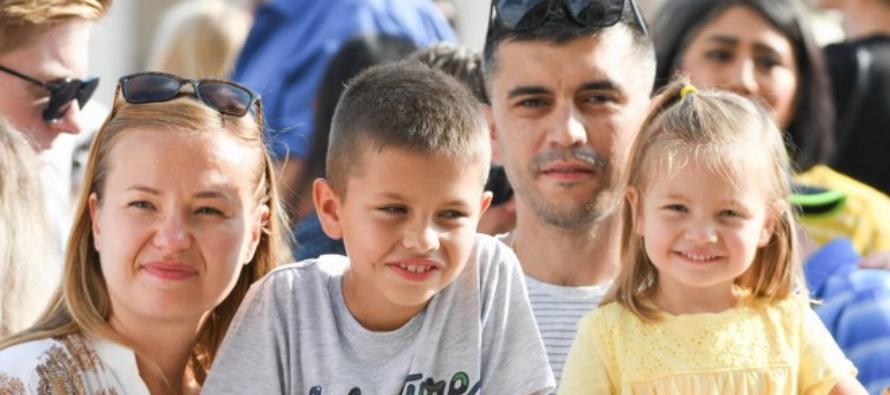 Fafce: investire sulle famiglie, presidio democratico e demografico d'Europa