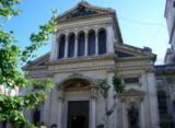 Festività di S. Antonio: benedizione speciale su Messina e Reggio da aereo in volo sullo Stretto