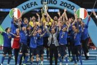 """Europei 2020. """"Una vittoria che simboleggia rinascita per l'Italia tanto martoriata negli ultimi due anni"""""""