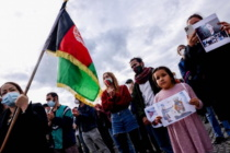 "Afghanistan. Cristiani a Kabul, Alì Ehsani (esule): ""Cerchiamo di portarli via sani e salvi"""