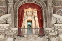 """Montevergine – Messina rinnova L'offerta del cero votivo e """"l'Atto di affidamento"""" della città  a S. Eustochia"""