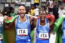 Un crescendo di risultati emozionanti inonda di entusiasmo l'Italia delle Olimpiadi