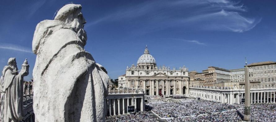 """Papa Francesco inaugura domani, 10 ottobre, il Sinodo dei vescovi per una """"Chiesa dell'ascolto"""""""