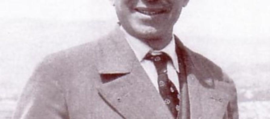 MESSINA – Ricordo di Giorgio La Pira al Palacultura, con la presentazione del libro di Nino Giordano e mostra fotografica