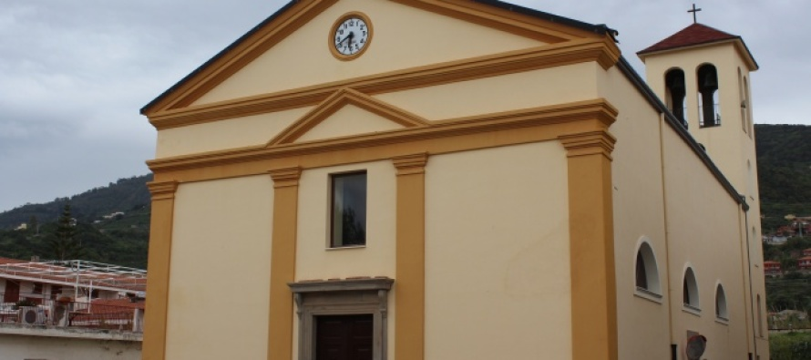 Parrocchia S. Giorgio