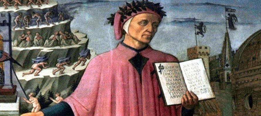 MESSINA – La Divina Commedia in originale, e come l'ha tradotta in siciliano Rosa Gazzara.