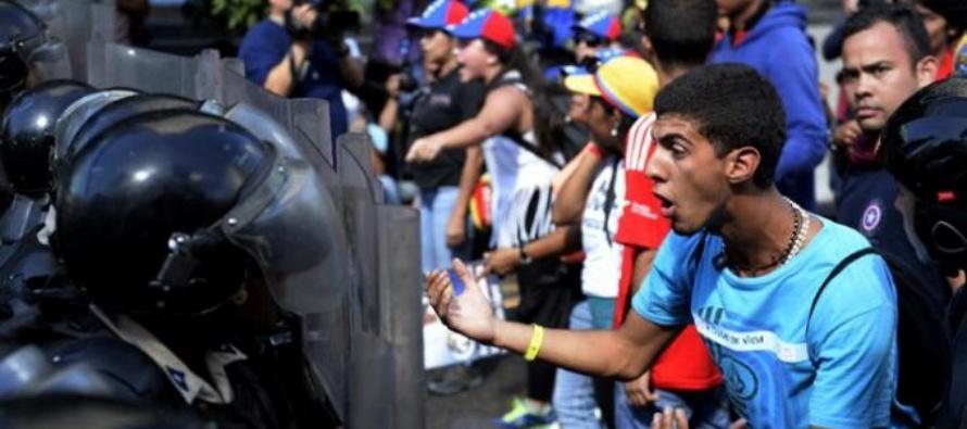 """VENEZUELA – Una """"Tragedia umanitaria di dimensioni incalcolabili"""", l'aiuto dai fondi Cei 8xmille della Chiesa e dalla fedele opera della Congregazione don Orione"""