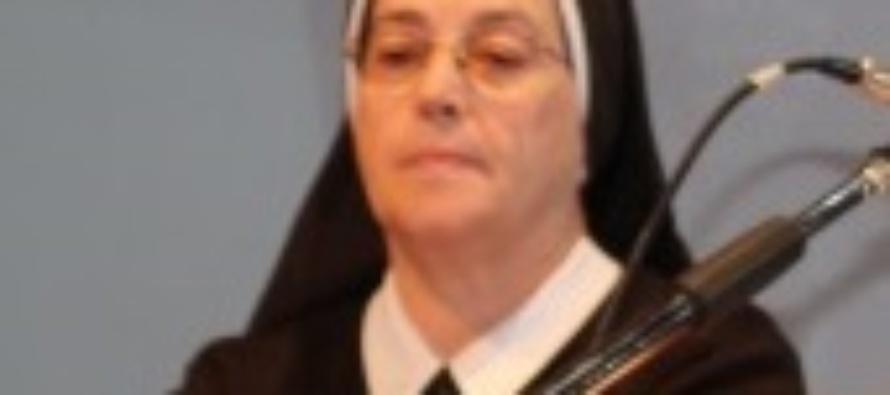 MESSINA – L'eredità spirituale di Nazarena Majone, nel 125° anniversario di Professione Religiosa