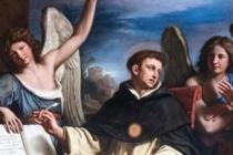 """MESSINA – Istituto Teologico, Presentazione del libro """"Il diario ritrovato di S. Tommaso d'Aquino…per fare cristiana la mente"""""""
