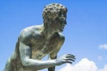 """La maratona, metafora della vita: """"spingersi oltre i propri limiti"""""""